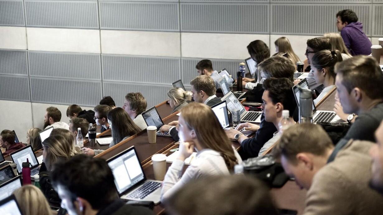 hacker uddannelse