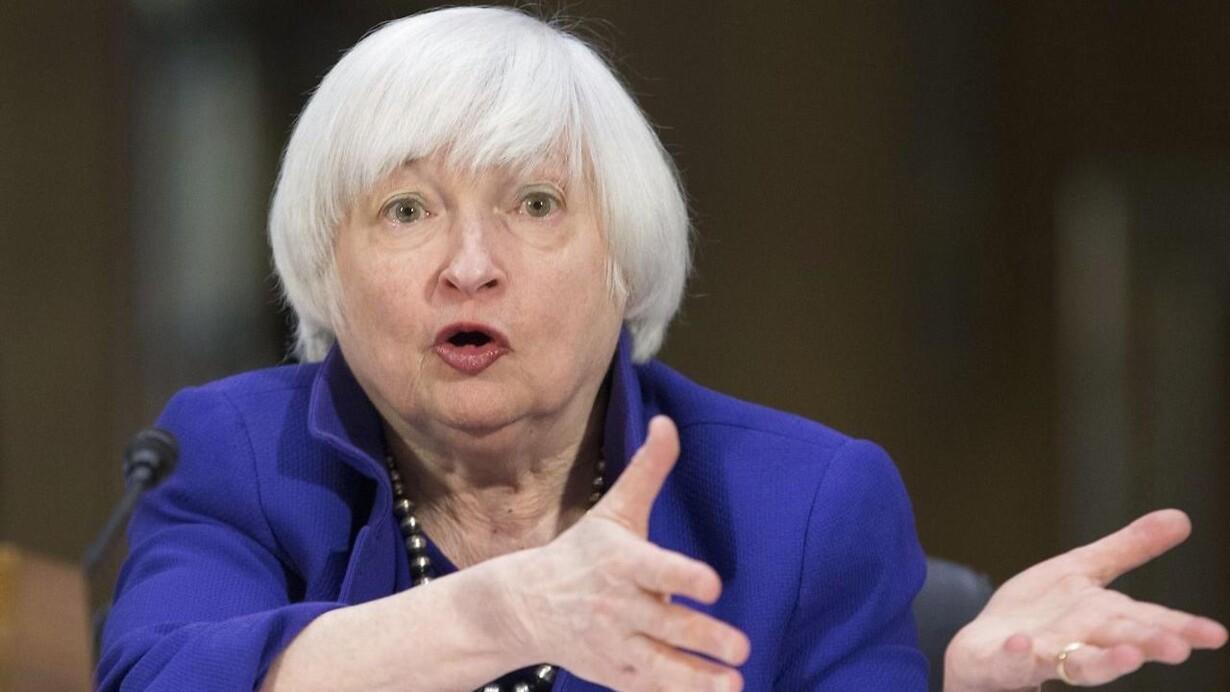 Centralbanken forbereder usa konkurs