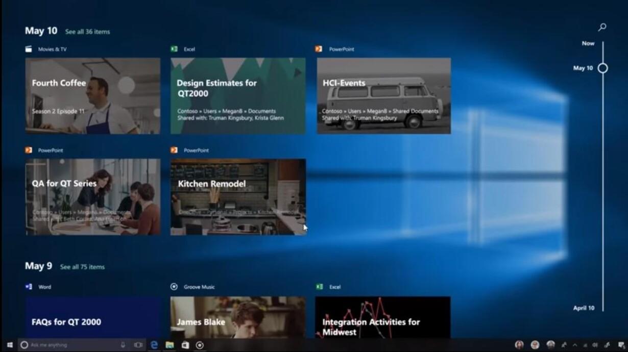 Stor Windows-opdatering ruller fra i dag