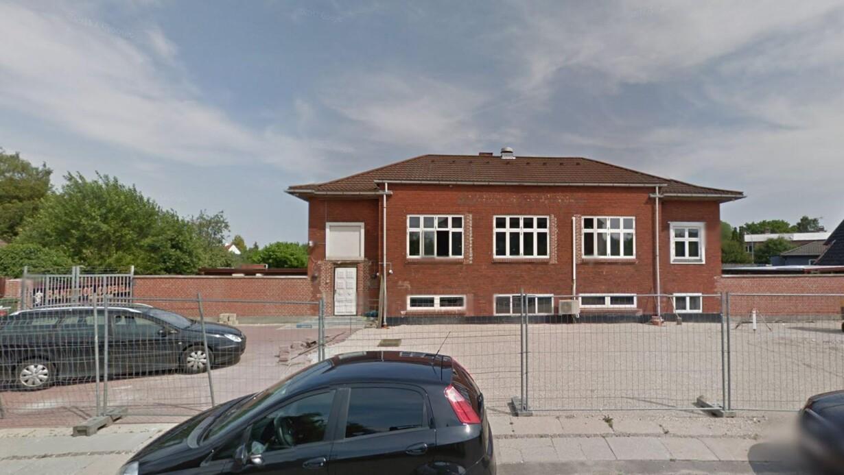 Politiet Slar Til Og Lukker 11 Rockerborge I Et Hug