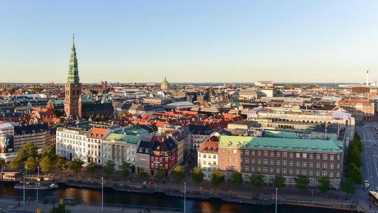 København har verdens dyreste sko og bukser