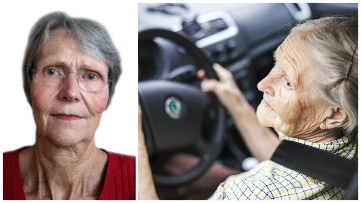 d337c3d44913 Til sidst overvejede vi at stjæle min mors bil – en glimrende idé ...