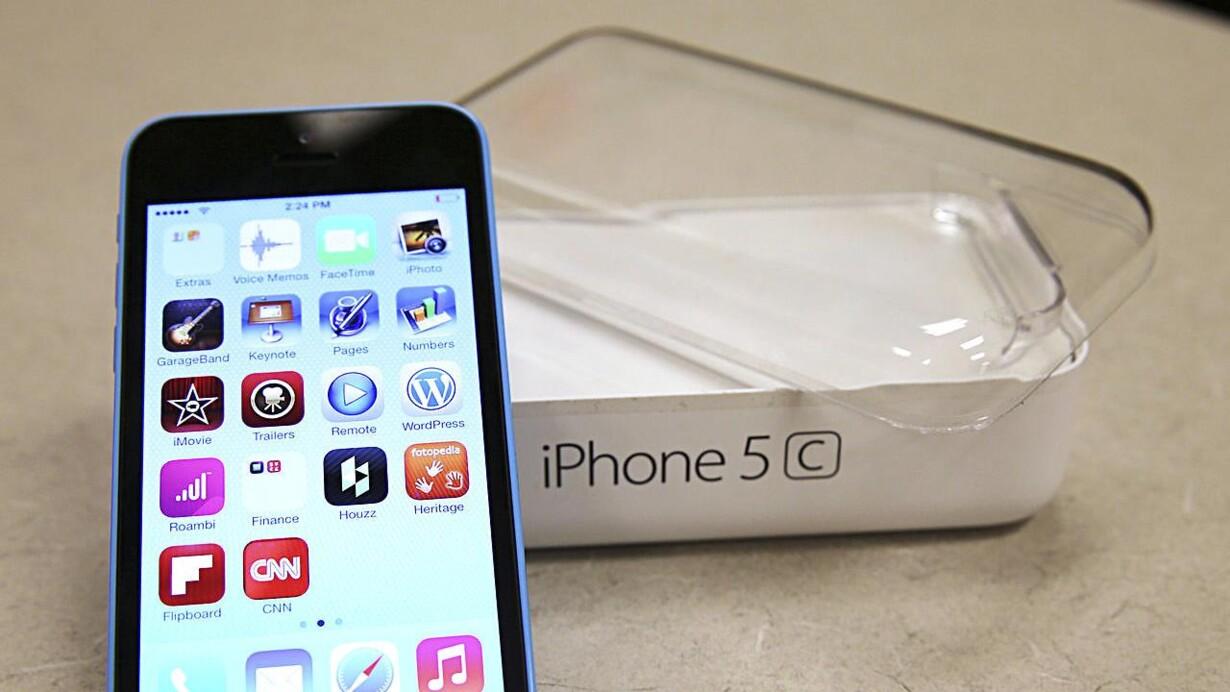 903a9438a9c Hvis du vil sælge din gamle iPhone til fordel for en nyere model, risikerer  du at snyde dig selv for mange hundrede kroner ved at bruge Apples  byt-til-nyt ...