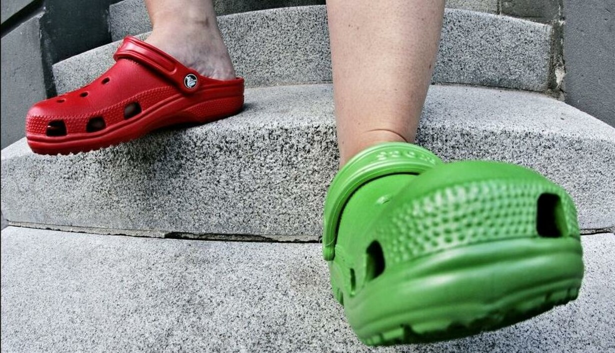 sælger sko for Verdens milliarder seks grimmeste XuPkiOZ
