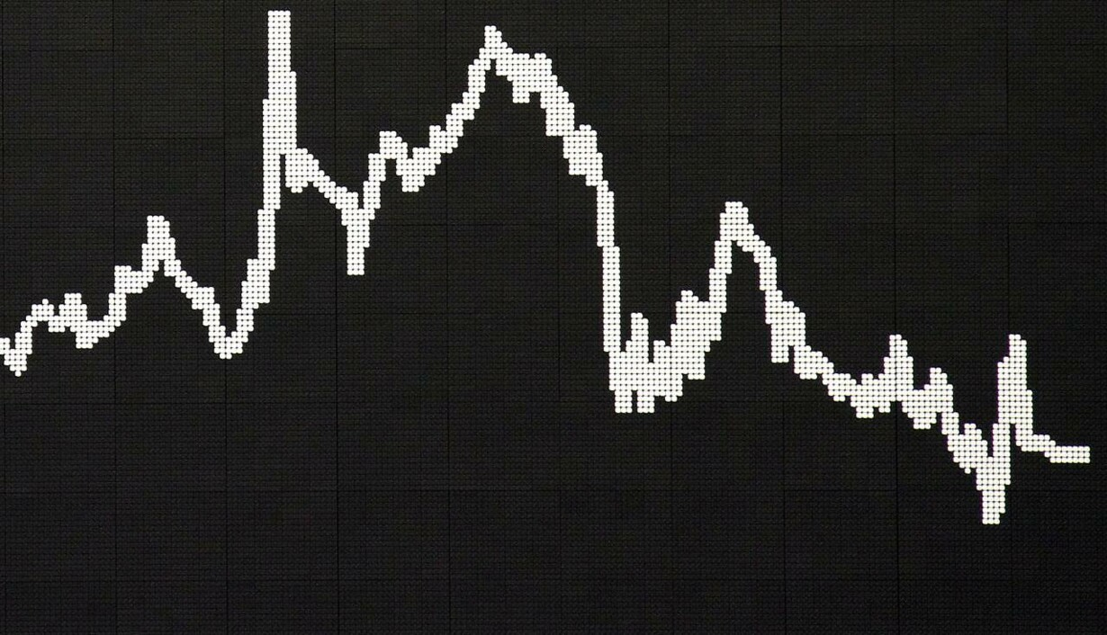 Både aktie- og obligationskurserne har nået ekstremer 4706ada6e3b90
