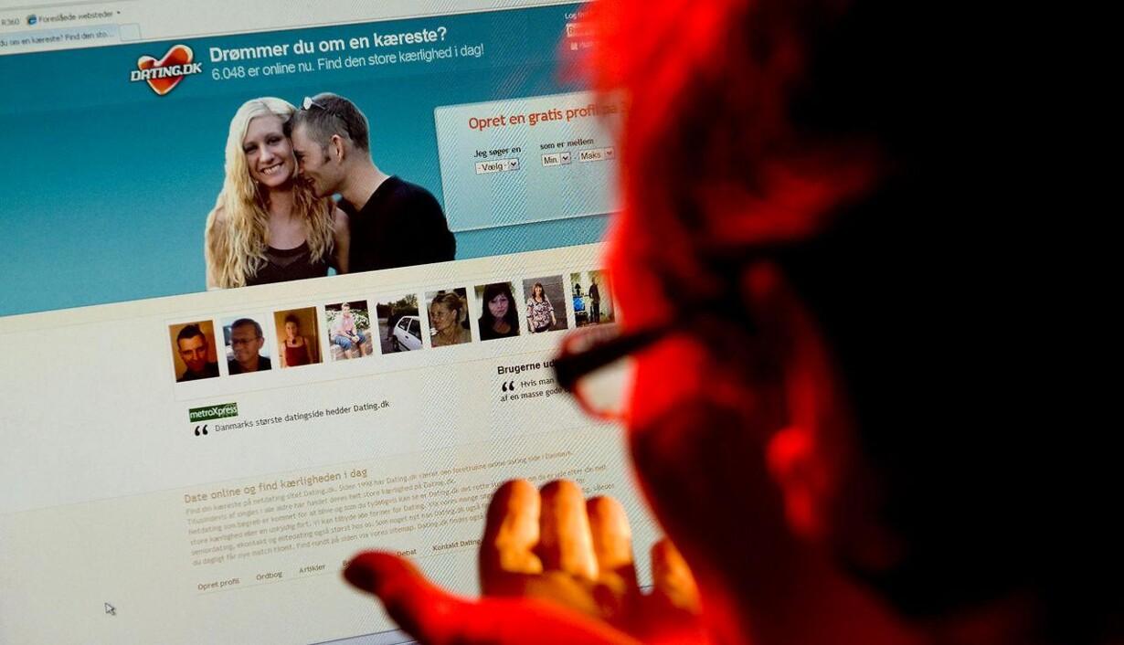 Dating hjemmesider velhavende