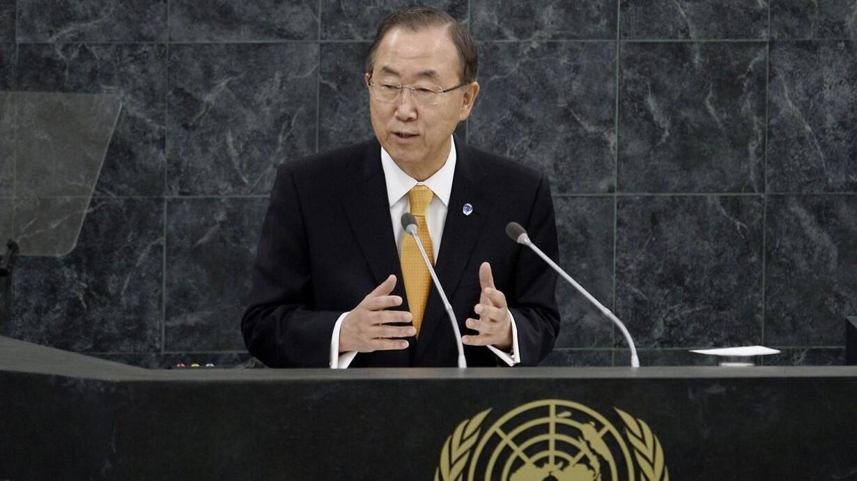 Usa forlanger sanktioner mot syrien