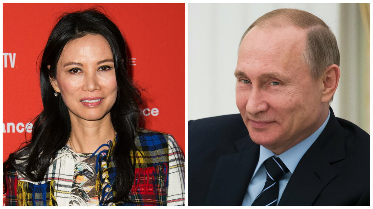 Hvad skal man vide, når man daterer en russisk pige