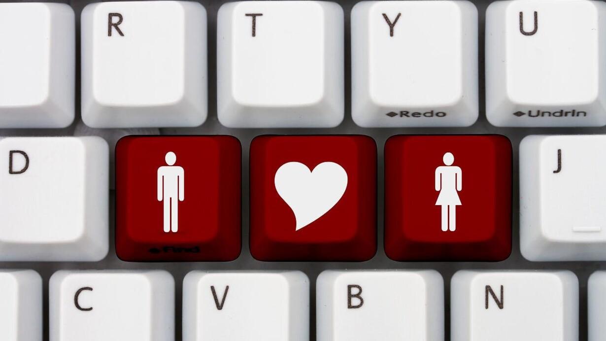 hvordan man starter et online dating forhold