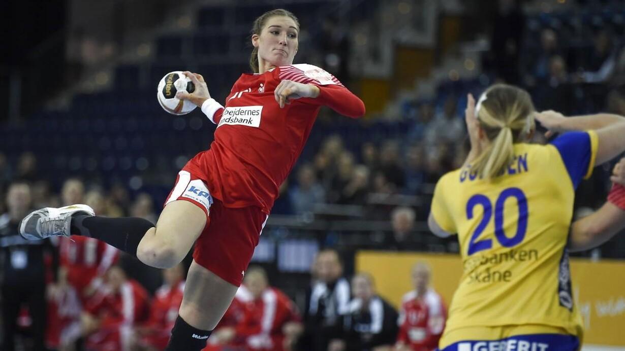 6d59c4a166a Minut for minut: Danske håndboldkvinder tabte tæt VM-gyser mod Sverige
