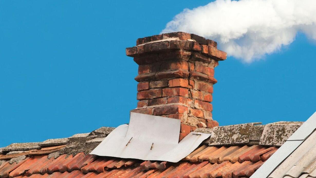 Nice Har du set på din skorsten i dag? KT58
