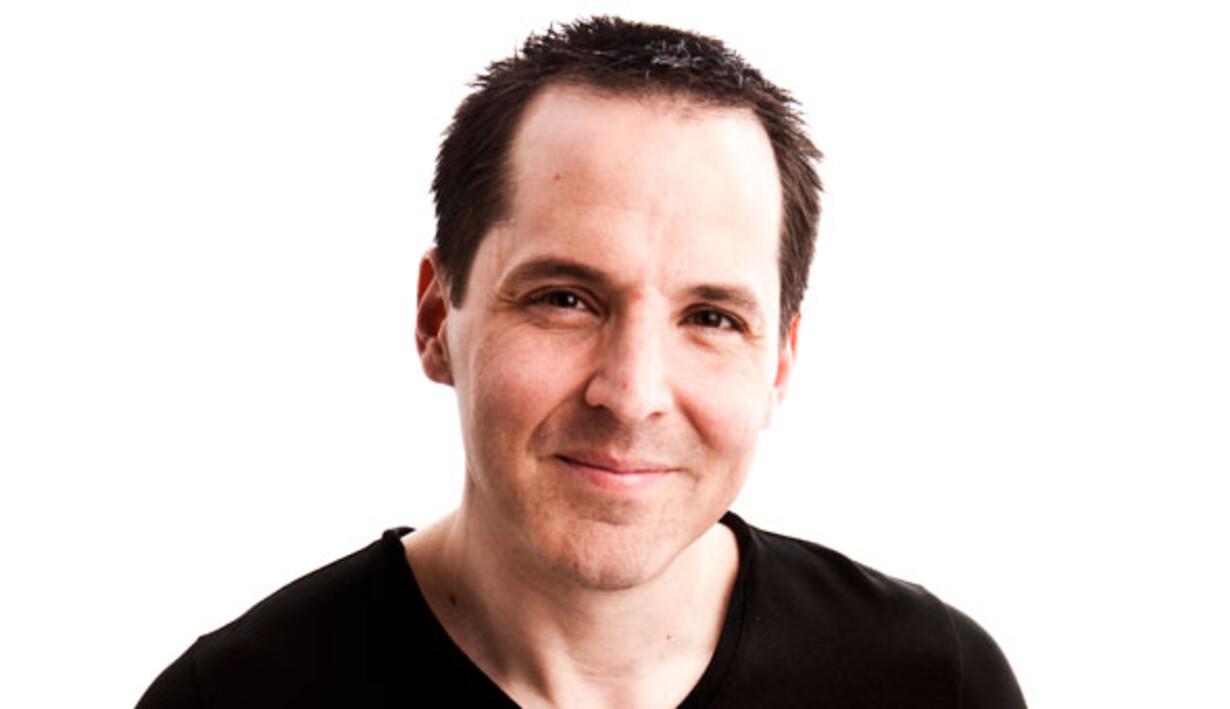 Hypermoderne Chris MacDonald: Her er opskriften på den perfekte motion VI-39