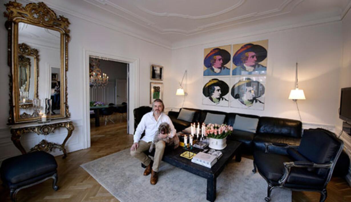 Picture of: Ilva Chef Smukke Mobler Er Som Musik For Mit Ore
