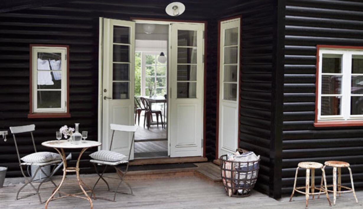 Picture of: Se Designerens 30er Sommerhus