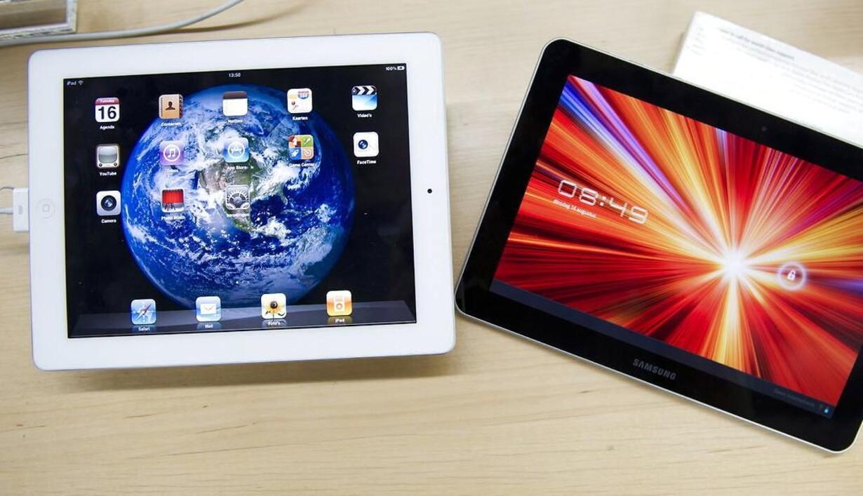 532617b4b16 Ekspert: Sådan bliver iPad 3