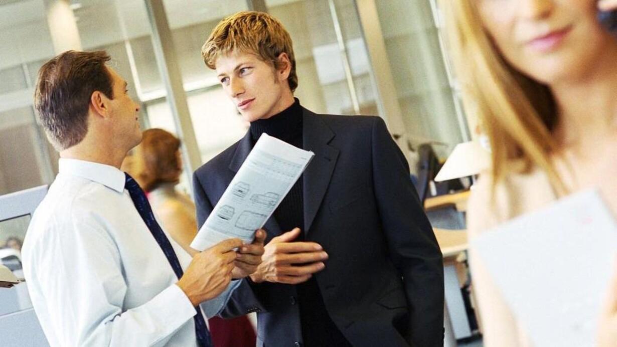 8b36b818b Undgå stress: Sig fra så chefen opdager det