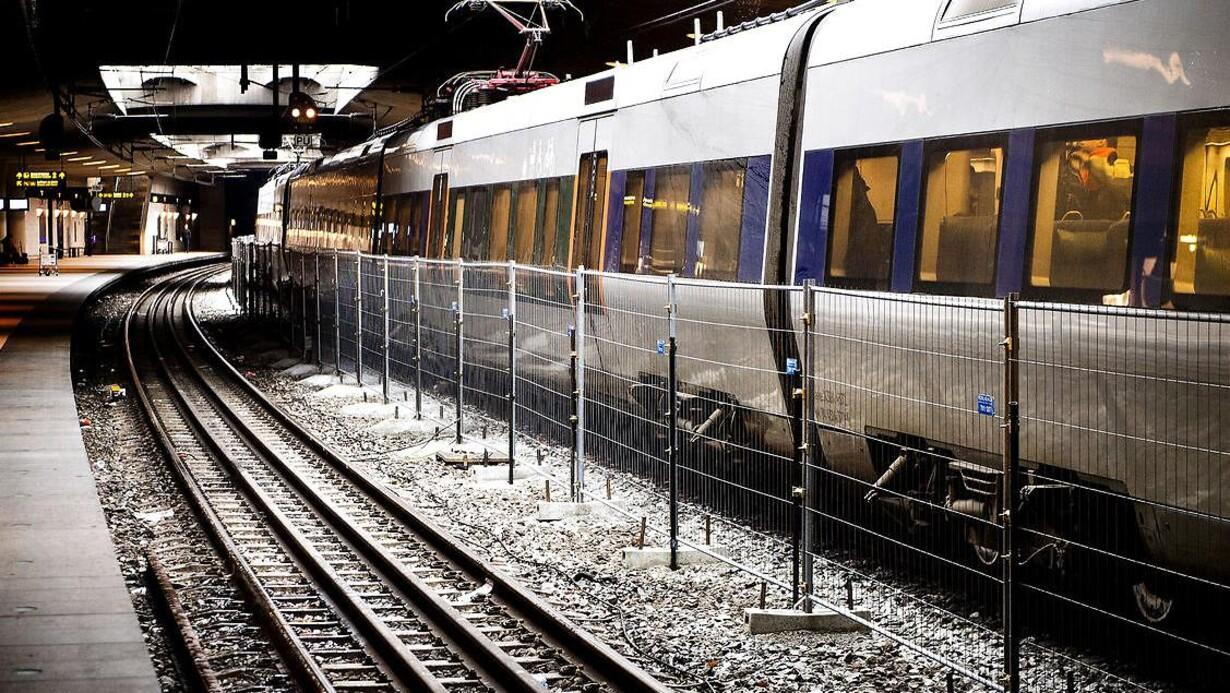 togbilletter sverige
