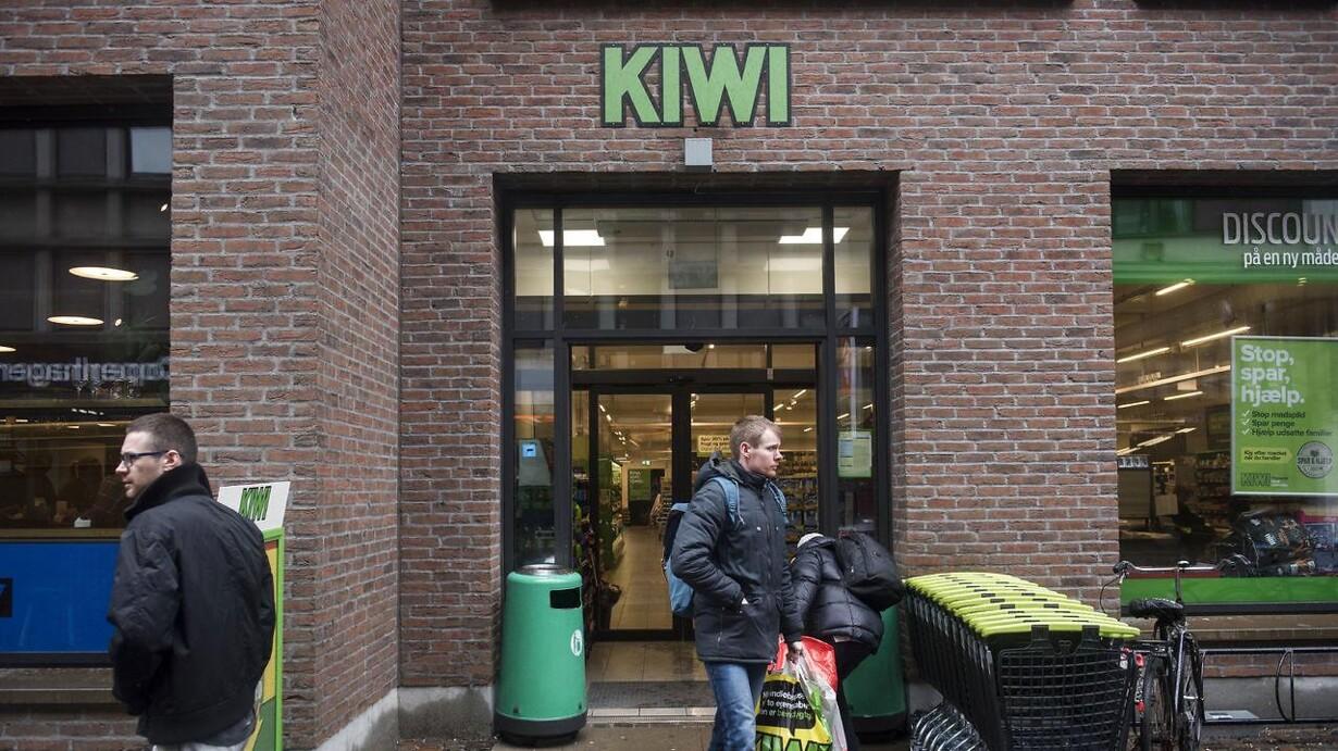 829803228ff Dansk Supermarked gør klar til storoffensiv: Overtager 81 Kiwi-lokaler