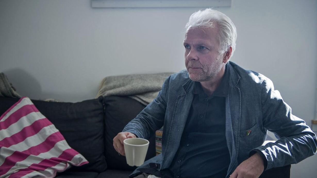 03463ad9382 Eskild Dahl Pedersen har arbejdet med det boligsociale område i årevis og  er i dag leder af helhedsplanen for Mjølnerparken. Han har set det hele og  fulgt ...