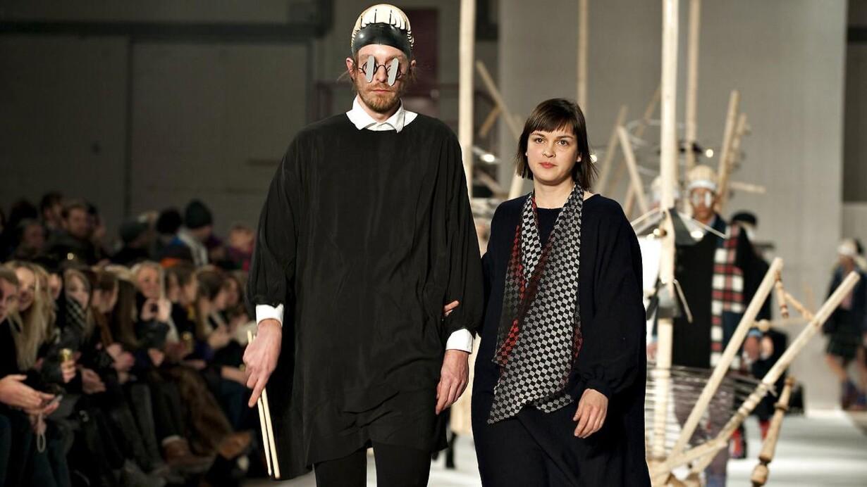 dansk mode mærker