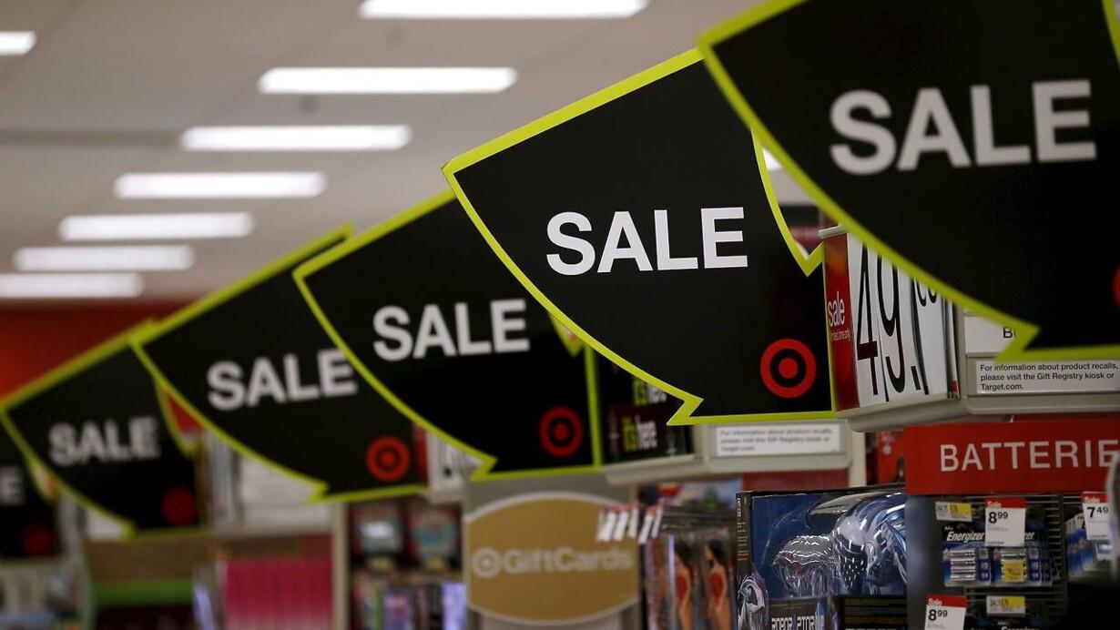 a0c7b6ea Black Friday: Sådan forfører butikkerne dig til at købe