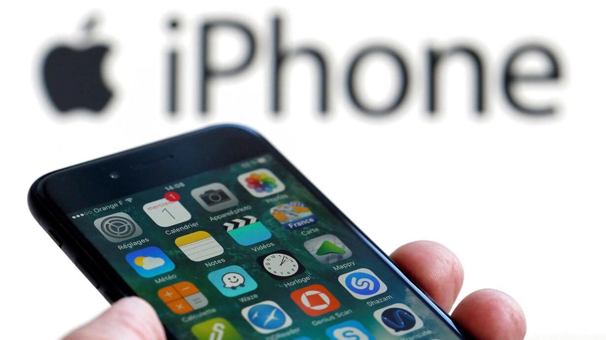 0ee224d1b04 Apple leverer stadig brugte iPhones trods dom