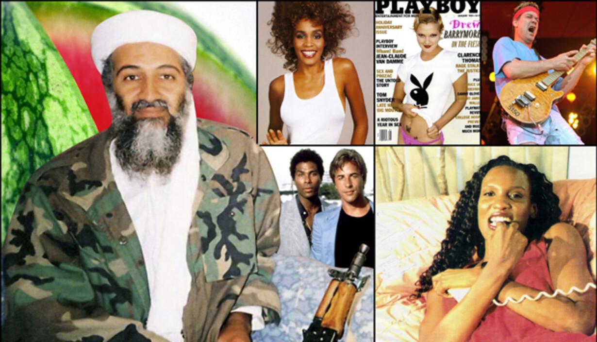 somalisk pige dating hvid fyr