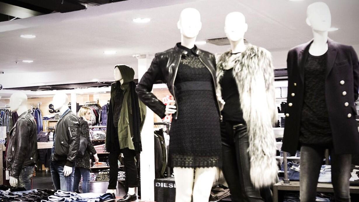 ccc011bf2 Udenlandske giganter tvinger danske netbutikker ud i nicher