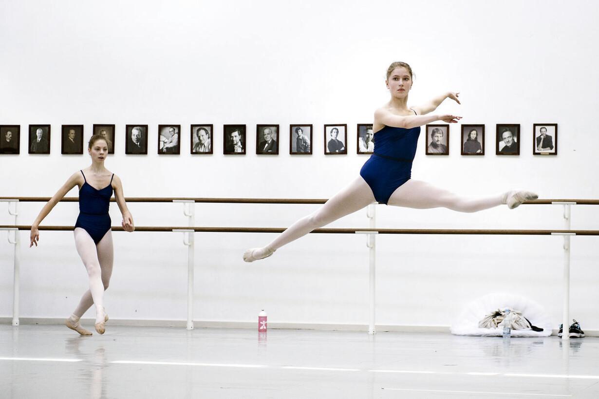 18 ting du behøver at vide, før du daterer en danser