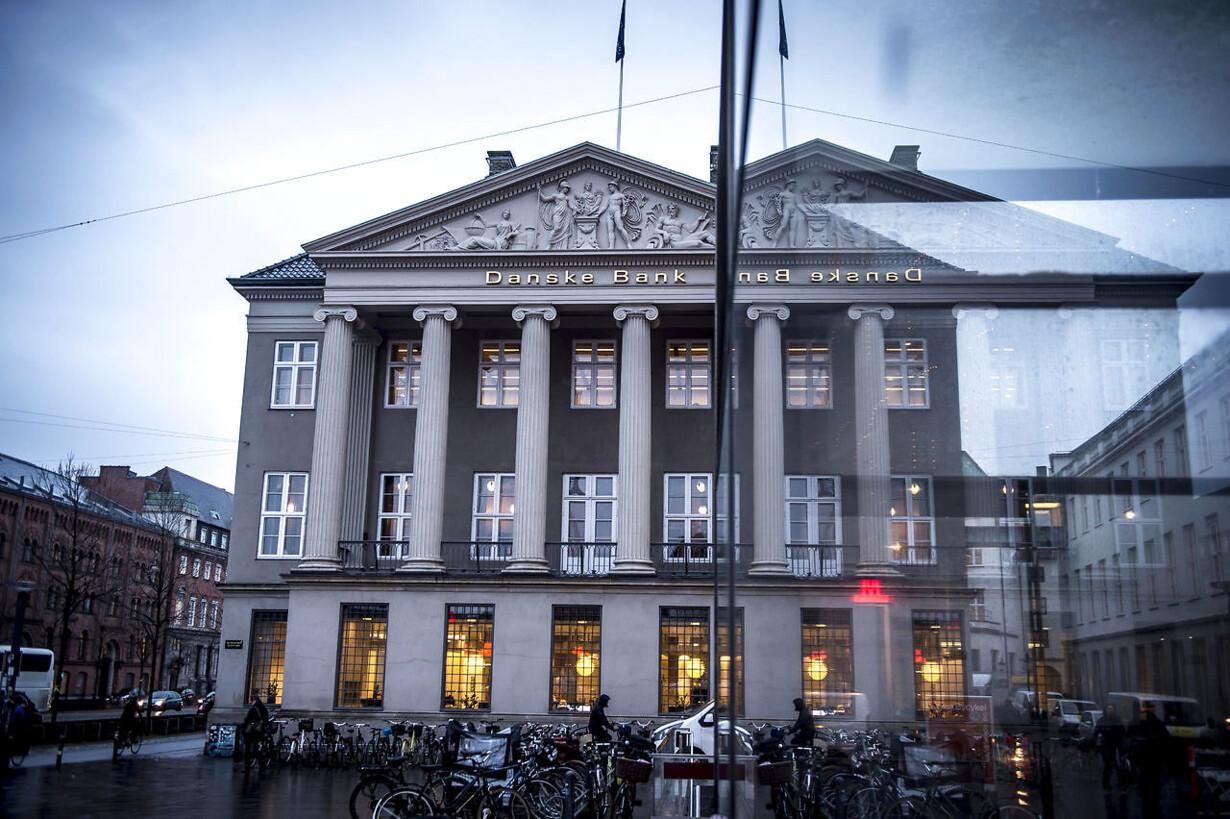 3b7ae0366c57 (ARKIV) Ledelsen i Danske Bank har været for slap til at reagere på  hvidvask i bankens filial i Estland