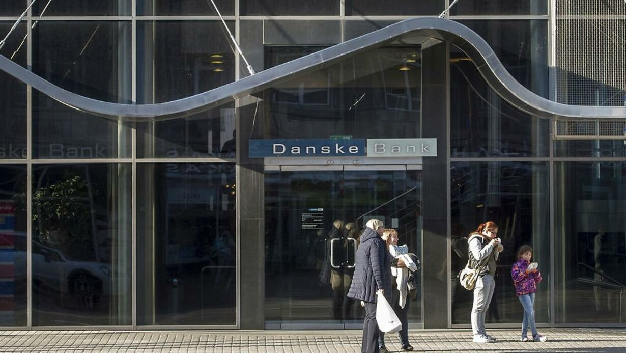 danske bank rungsted
