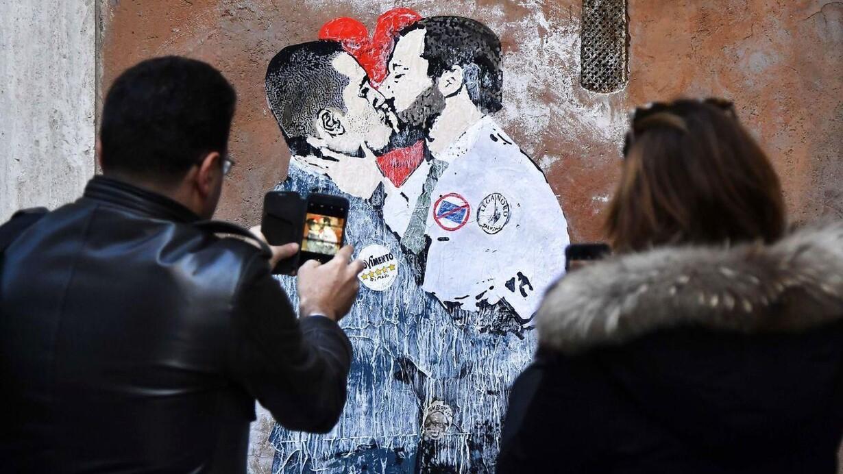 italienske steder for dating 8-manns enkelt elimineringskonsol