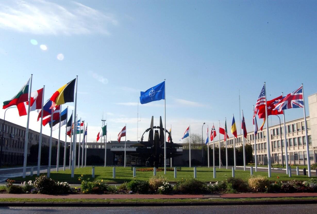 Nato hovedkvarter - 2016060616