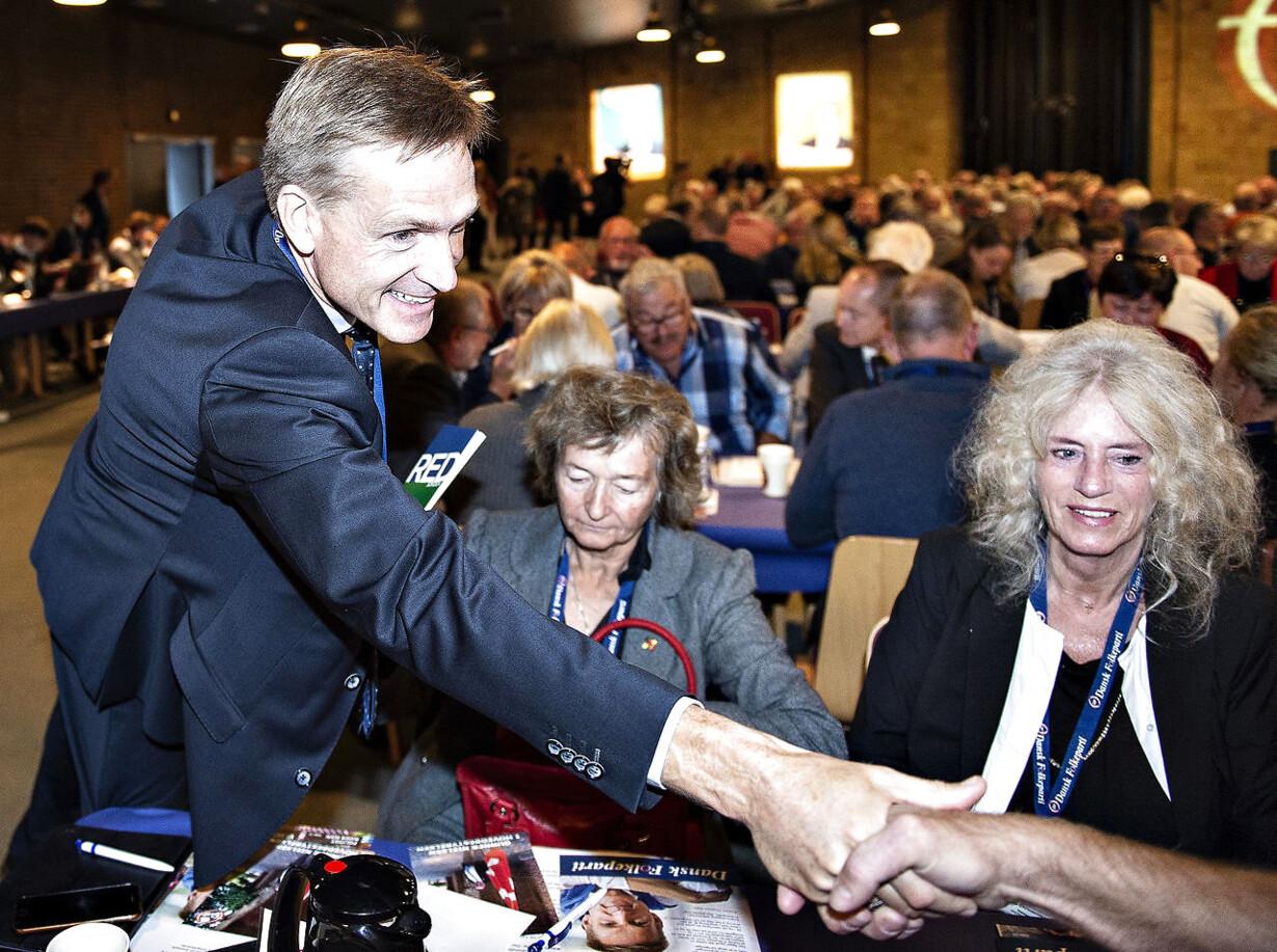 Dansk Folkeparti