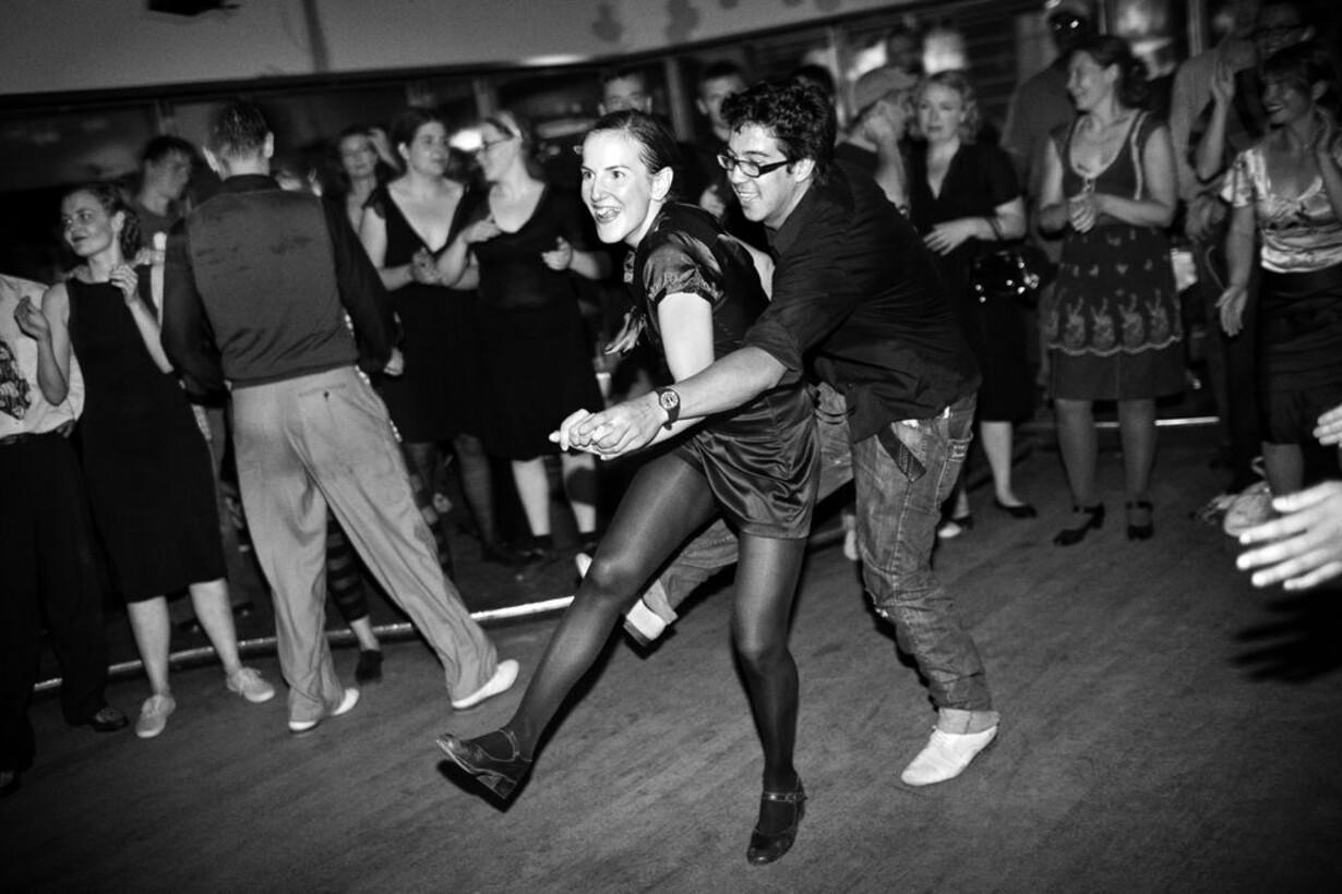 hvordan man begynder at danse igen i 30erne join pof dating site