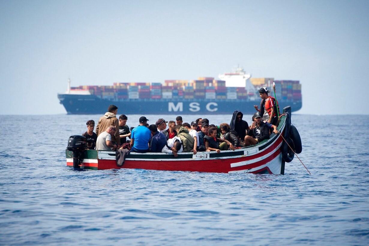 Forstærket EU-grænse skaber ny splittelse