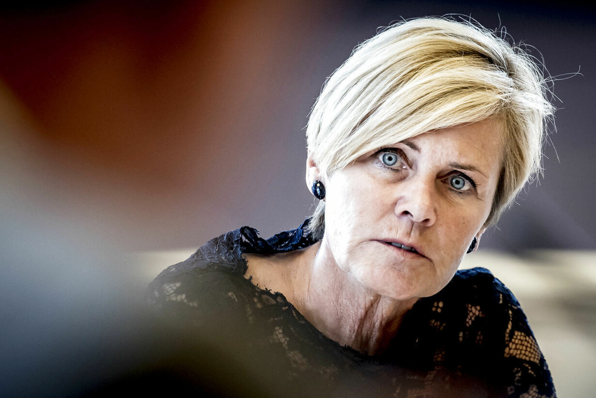 Mette Bock udfordrer Trier til at hylde livet i næste film