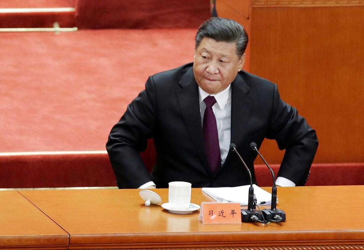 CHINA-ANNIVERSARY/REFORM