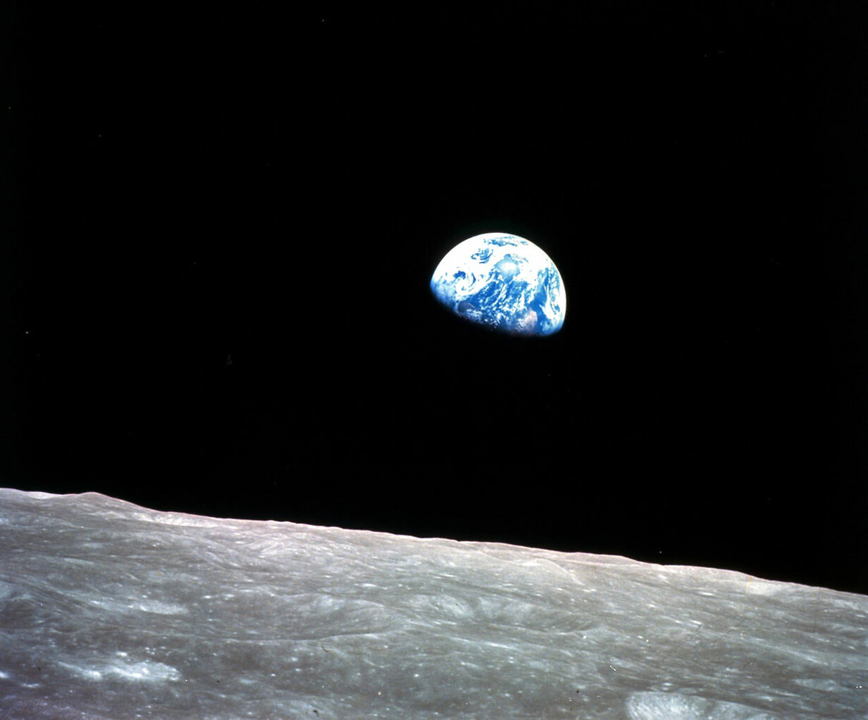 Space Apollo 50 Years