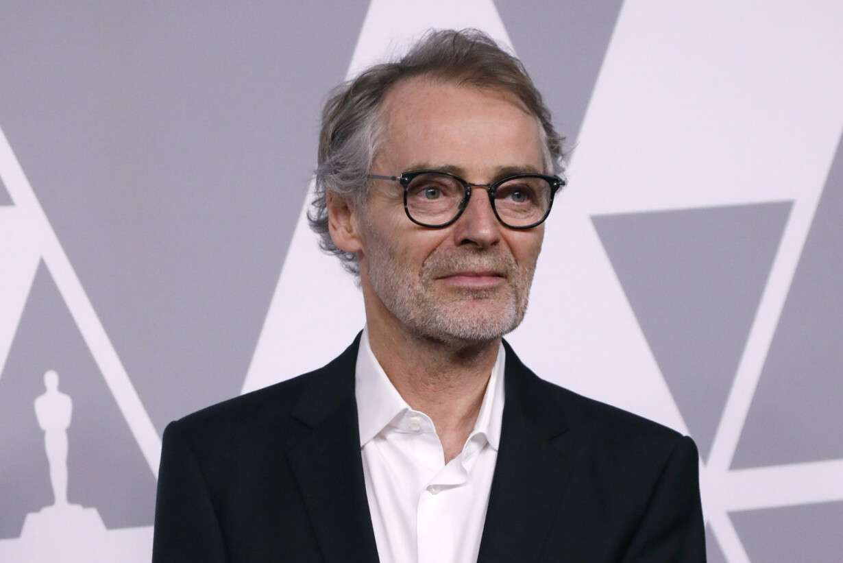 90th Oscars Nominees Luncheon-