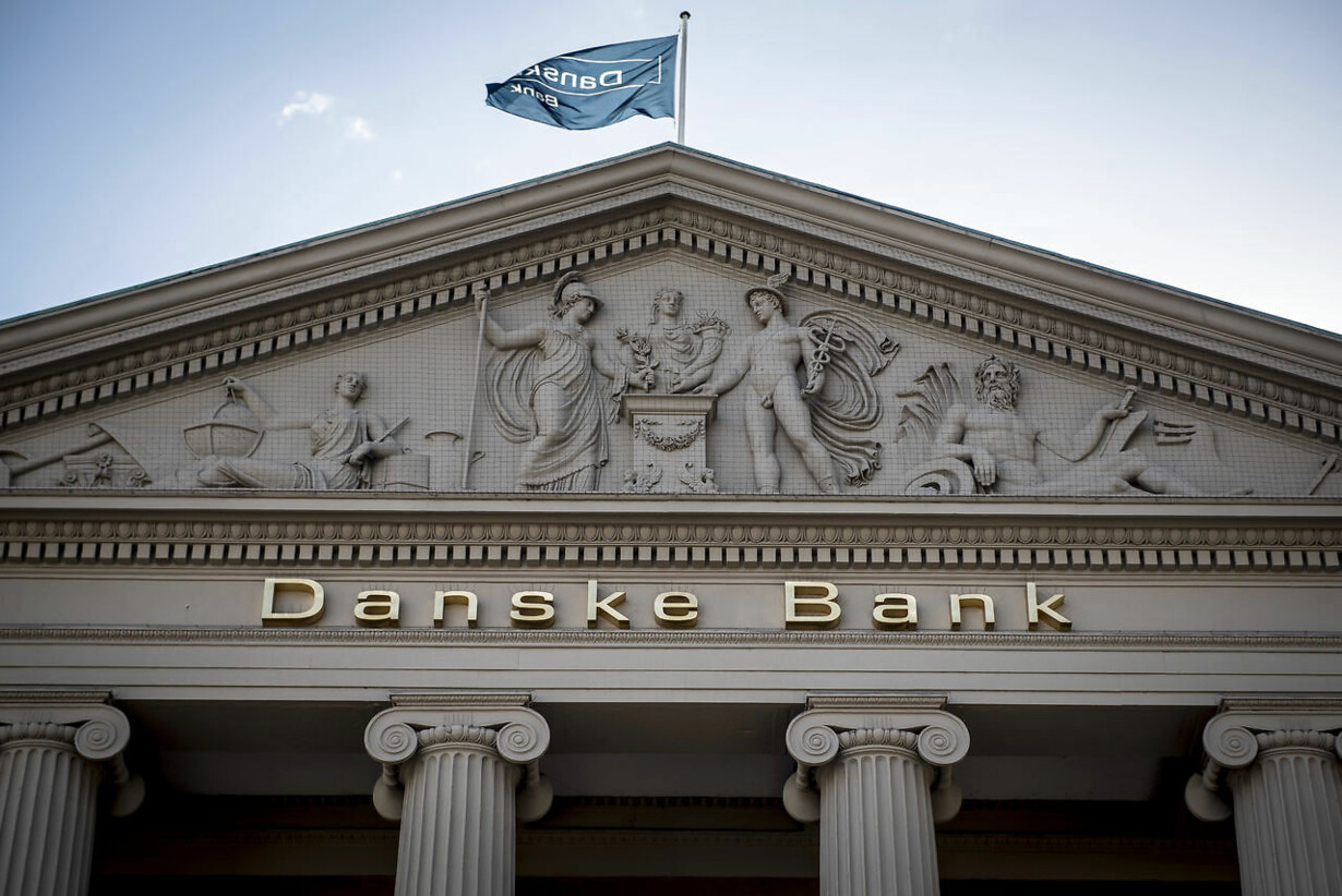 Bankskandale står fadder til årets ord