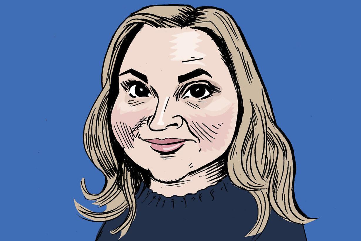 Anne Kirstine Cramon