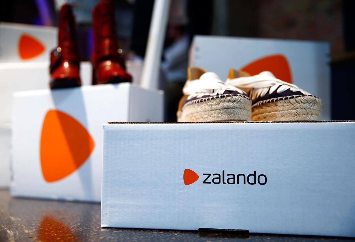 ZALANDO-AGM/