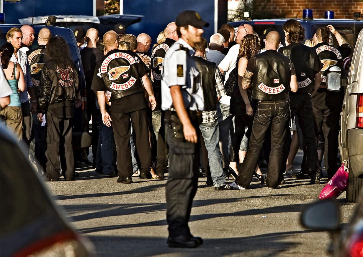 Rockerfest 7 august 2009