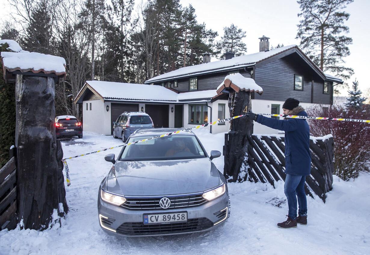 f3d820cdc20 Norsk politi: Ingen livstegn fra bortført milliardærfrue siden halloween