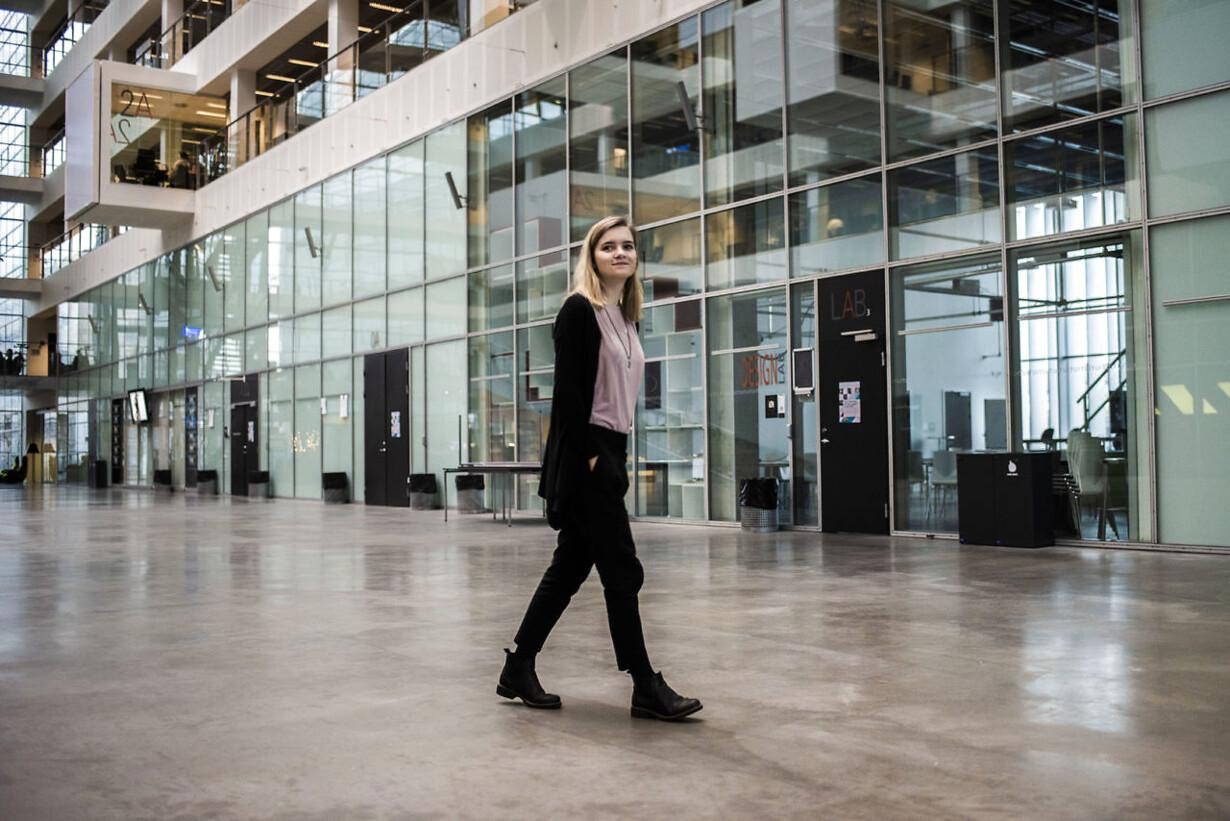 Ingrid Maria Christensen - topbillede