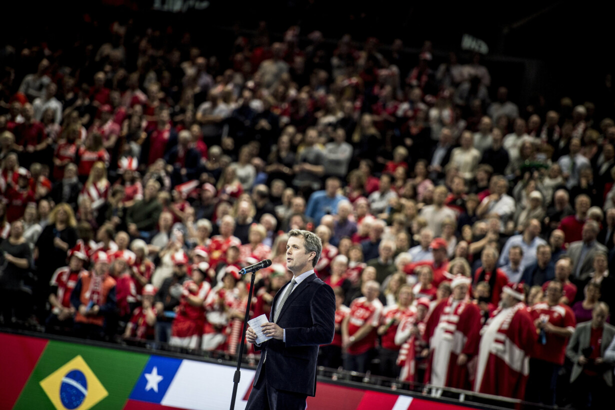 Denmark Handball World Champio