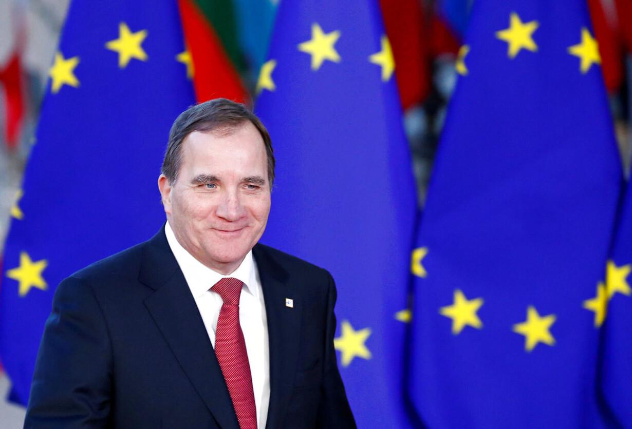 SWEDEN-POLITICS/LIBERALS
