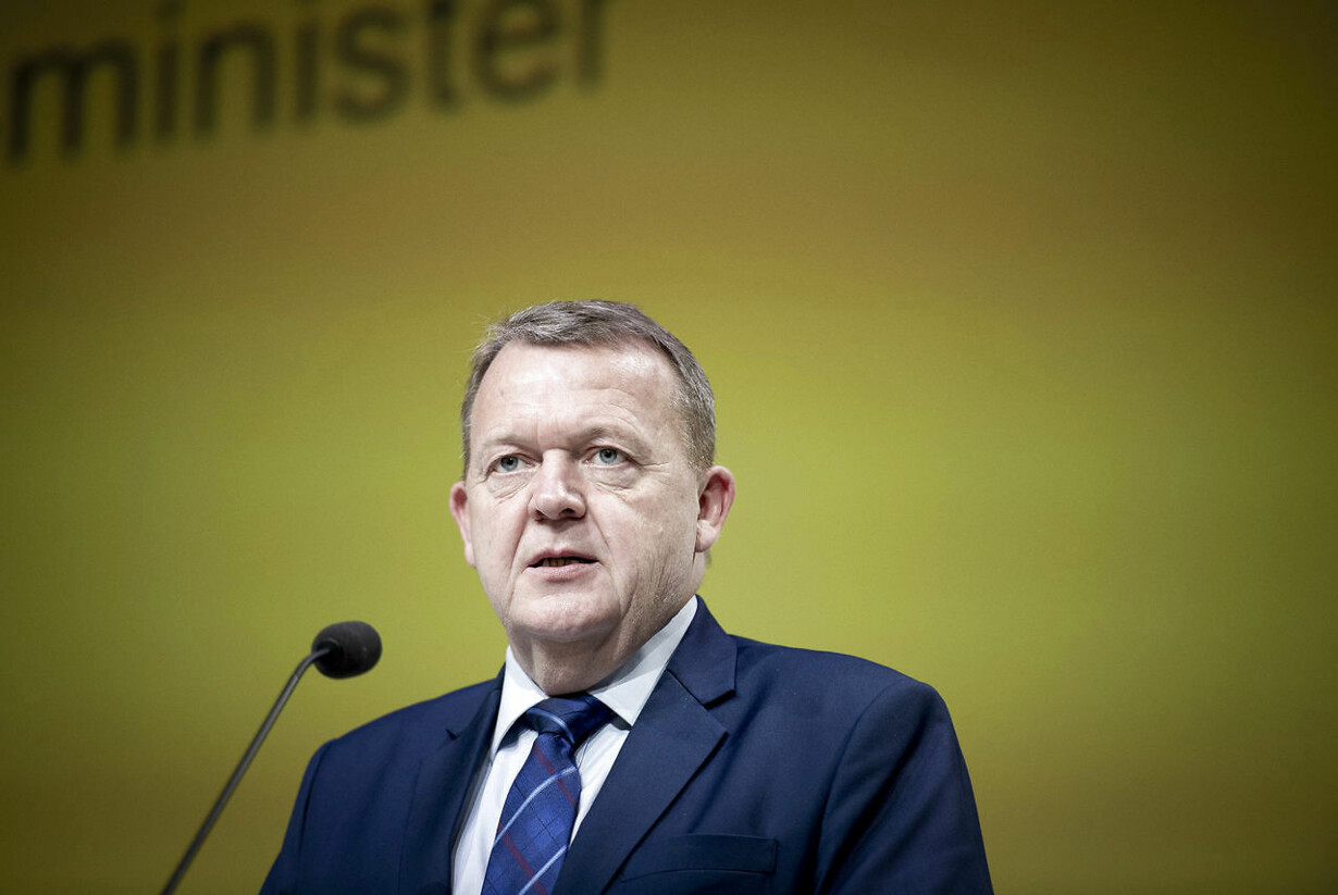 Statsminister