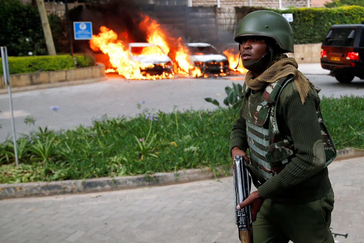 KENYA-SECURITY/
